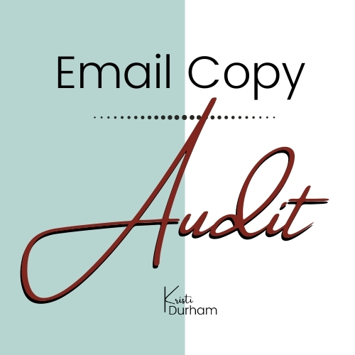 Email Copy Audit Cover Photo